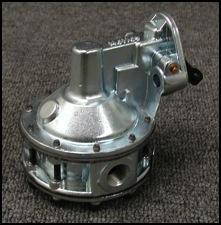 Chuck Nuytten Carburetors - Fuel Pumps